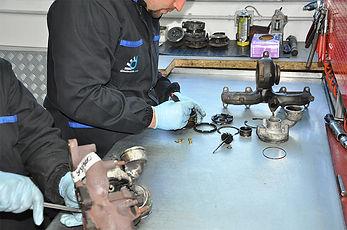 Vancouver Install Repair Maintenance Service