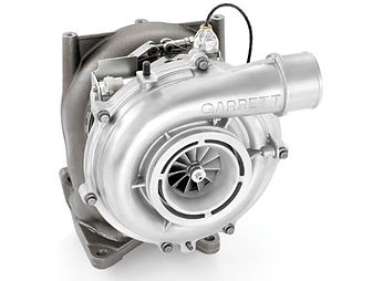 Vancouver Turbocharger Install Repair