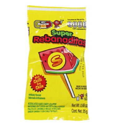 Super Rebanaditas Sandia