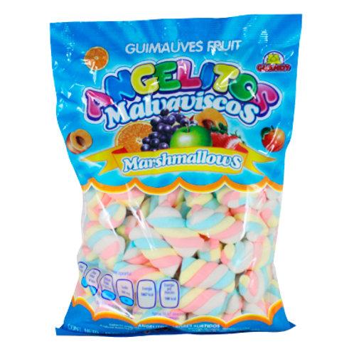 Twister Marshmallow Fruit  200g