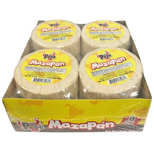 Don Pepe Mazapan Original Flavor 8 pieces