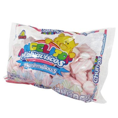 Angelito Churro Pink Marshmallow 335g