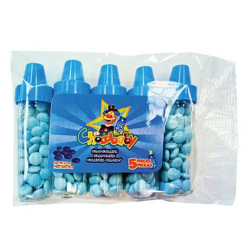 Choco Beiby Blue 5 ct