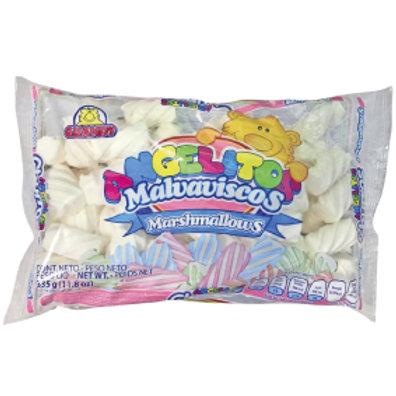 Angelito Churro White Marshmallow 335g