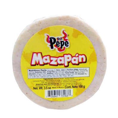 Mazapan Don Pepe