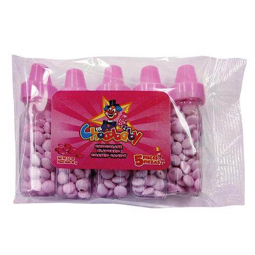 Choco Beiby Pink 5 ct