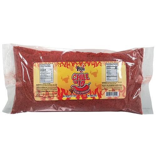 Don Pepe Chili Powder #10  1.1 lb (500 g)