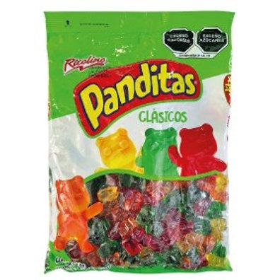 Ricolino Panditas 1kg