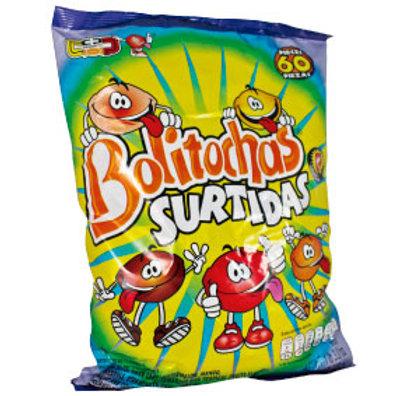 Bolitocha Assorted Flavors 50ct