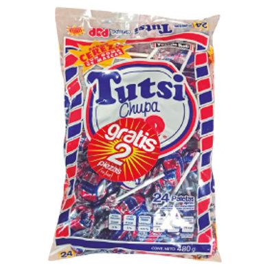 Tutsi Pop Lollipop 24  + 2