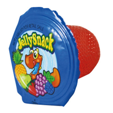 JellySnack jelly fruit assorted flavors