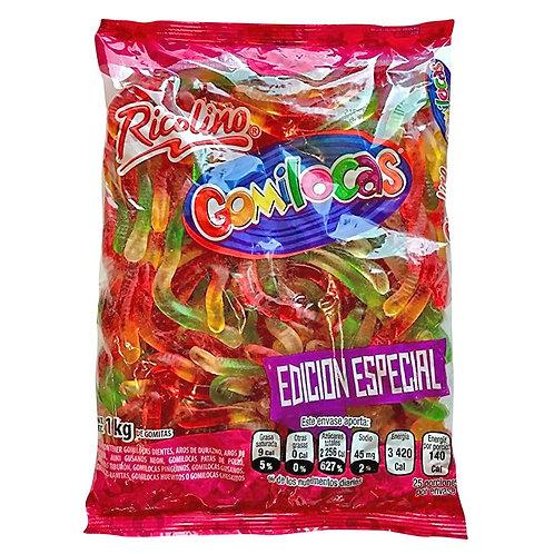 Ricolino Gomilocas 1 Kg