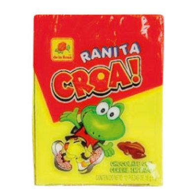 Choco Frog 12 CT
