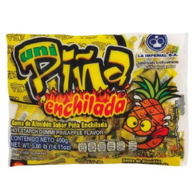 Uni Pina Chili Gummi 50 ct