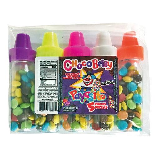 Choco Beiby 5 ct