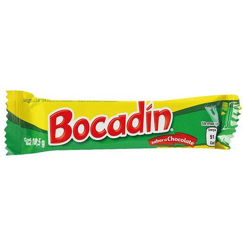 Bocadin Chocolate