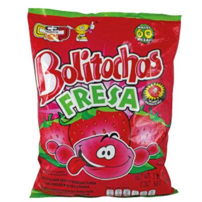 Bolitocha Strawberry 50ct