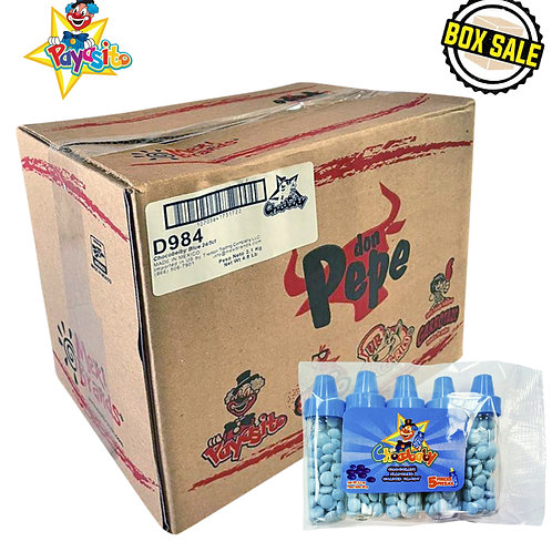 Chocobeiby blue 24bags /5 ct