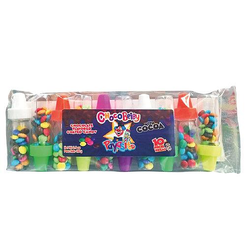 Chocobeiby mini 10 ct