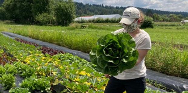 Farmer Margaret