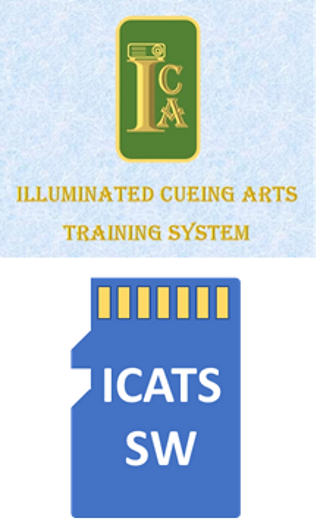 ICA Training System - SW Only