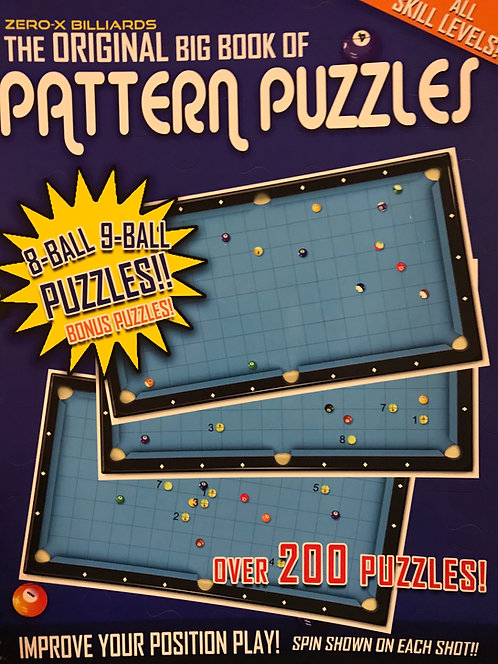 Tor Lowry's Pattern Puzzles