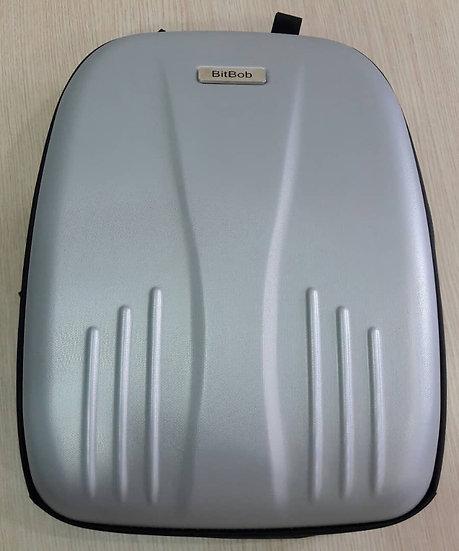 Bitbob Multi purpose hard case backpack