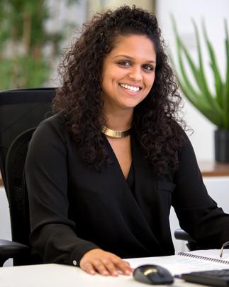 Bhavica Ruparelia | Corporate Headshots