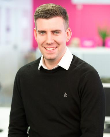 Jim Guest | Corporate Headshots