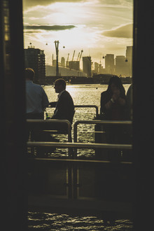 ILS | Through the Sunset Door | Events Photography