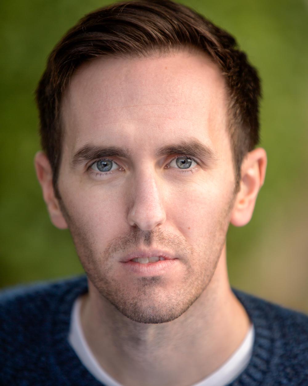 James Winter | Actors Headshot