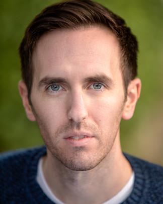 James Winter | Actors Headshots