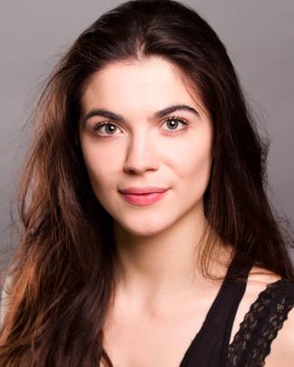 Katie Eldred | Actors Headshots