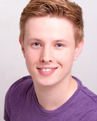 Elliot Clay | Actors Headshots