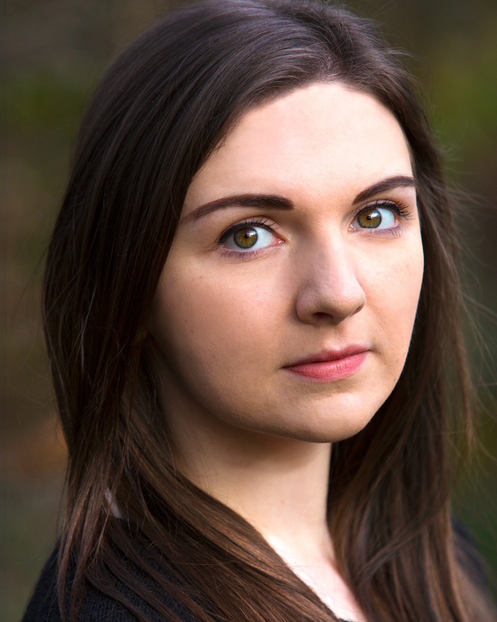 Clare Henry | Actors Headshot