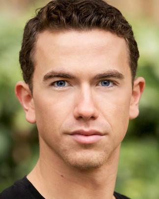 Richard Fleeshman | Actors Headshots
