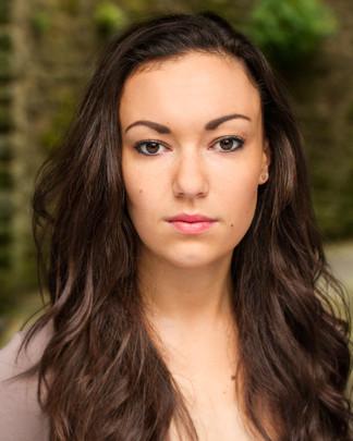 Kelsey Morgan Brazier | Actors Headshots