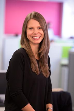 Vicky Bodhani |  Corporate Headshots