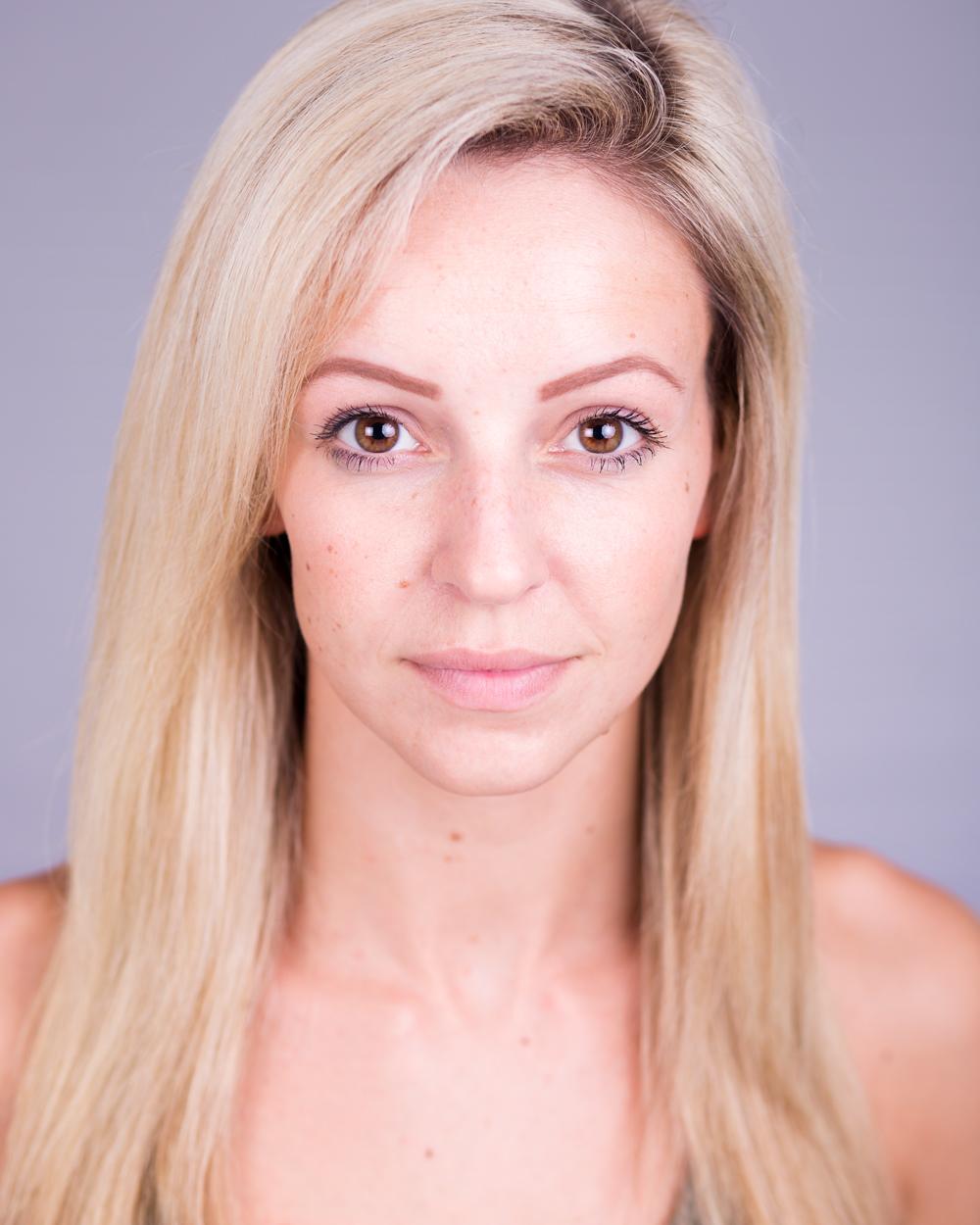 Bex Allingham | Actors Headshots