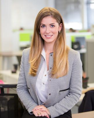 Ellen Ashby | Corporate Headshots
