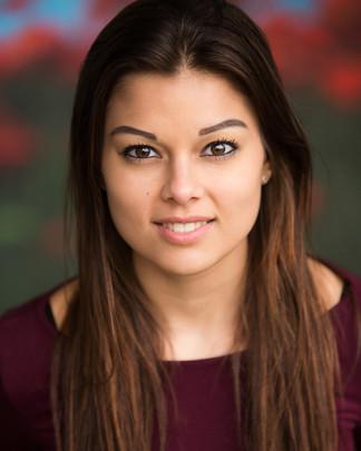 Hannah Stokes | Actors Headshot