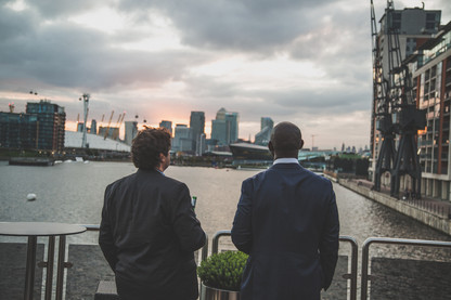 ILS | London Sky line | Events Photography