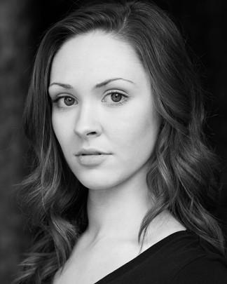 Carys Swanton | Actors Headshots