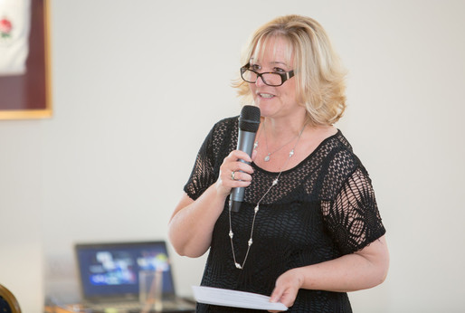 Time and Space Media | Speech | Events Photography
