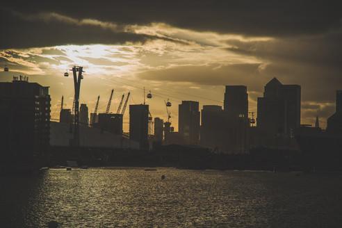 ILS | The Sunset London Skyline | Events Photography