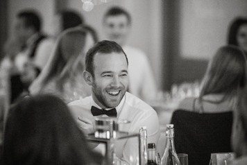 Reach Contact | Laughter | Events Photography
