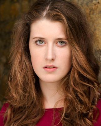 Laura-Jane Wrey | Actors Headshots
