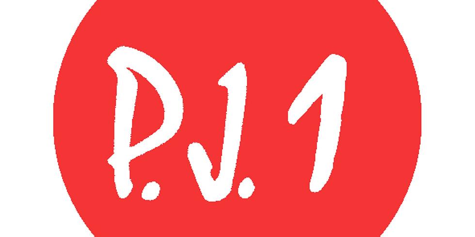 PJ1 2021