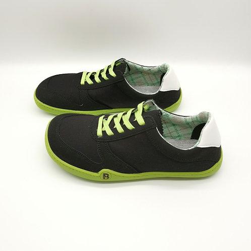 Blifestyle sportSTYLE micro/textile black