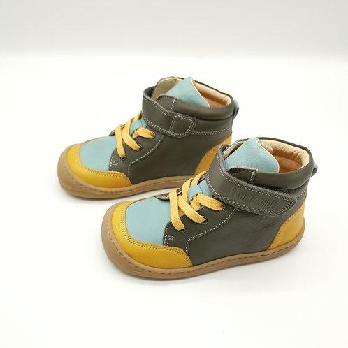 Paulis Shoes Together grau